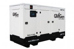 GMGen Power Systems GMP150 в кожухе