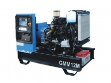 GMGen Power Systems GMM12M