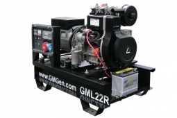 GMGen Power Systems GML22R