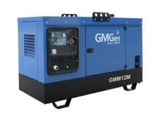 GMGen Power Systems GMM12M в кожухе