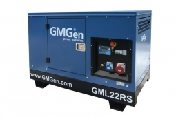 GMGen Power Systems GML22RS