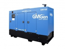 GMGen Power Systems GMV150 в кожухе